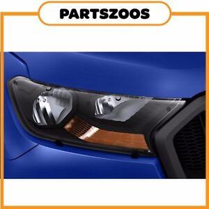 Ford Ranger PXII & Everest UA Headlight Protector EB3Z13D124A