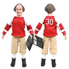 Three Stooges 8 Inch Action Figure: No Census Larry [Loose in Factory Bag]