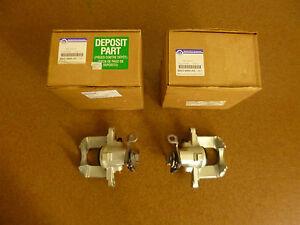 Bremssattel Bremszange SATZ hinten original MOPAR Fiat Freemont TYP JF 2011-2013