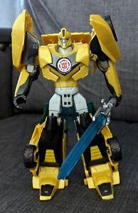 Transformers Platinum Edition BUMBLEBEE