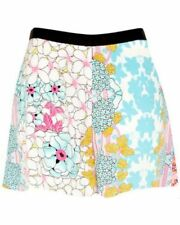 River Island Floral High Rise Shorts for Women