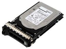 disco rigido DELL 0ud558 146GB 15K SCSI U320 80 PIN 8.9CM