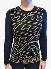 Fendi Damen Sweatshirt Neu.