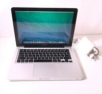 MacBook Pro 13in - 250 GB HDD - 4 GB RAM - Core 2 Duo - 2.4 GHz - C149