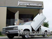 Vertical Doors - Vertical Lambo Door Kit For Chevrolet El Camino 1978-87