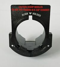 Keurig Genuine K Cup Holder Chamber Replacement Align Holder B40 B60 B66 B70 B77