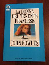 L15> La donna del tenente francese - John Fowles - 1977