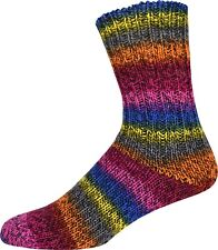 ONline Sockenwolle Supersocke 6-fach Merino - Color 150 g Farbe 2395