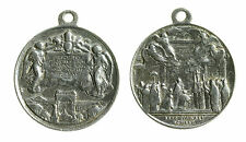 pci3731) MEDAGLIA - Pio XI Giubileo Roma 1925