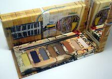 Urban Decay Jean-Michel Basquiat Gold Griot Palette Eyeshadow BNWB, genuine