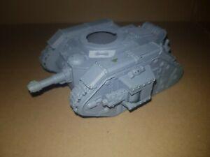 Warhammer 40k Imperial Guard Astra Militarum Leman Russ Kampfpanzer