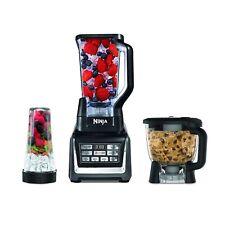 Ninja ® Auto-iQ® Kitchen System, 1200 Watts, BL910