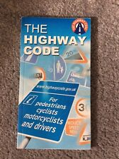 The Highway Code for Northern Ireland: 2003 by Department of the Environment for