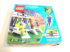 LEGO 3403 Sports Soccer/Football Grandstand With Scoreboard (Brand New & Sealed)