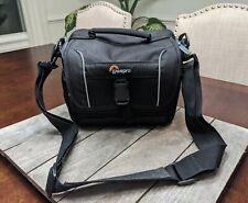 Genuine - Lowepro Adventura SH 160 II Camers Bag for DSLR (Black)