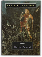 The Bird Catcher- Signed by Marie Ponsot - Poetry - First Edition - Hardcover