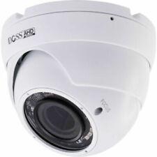 DM30AHDW DOSS Dome 30M IR AHD White Camera Analog HD 2.8-12Mm 1080P Signal Goes