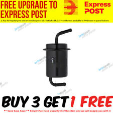 Fuel Filter 1996 - For FORD COURIER - PC 4WD Petrol 4 2.6L G6 [JN] F