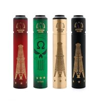 Rig Mod V3 Styled 18650 Mechanical MOD Kit Free Shipping In Stock