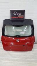Portellone Fiat 500 Abarth