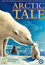 Arctic Tale - (New & Sealed)