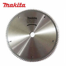 Makita B-45630 10 inch 255mm 100T 5,990 rpm Circular Saw Blade for Cutting Wood