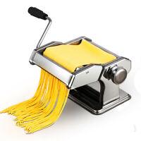 Macchina per pasta Titania sfogliatrice tagliatelle fettuccine macchina maker IT