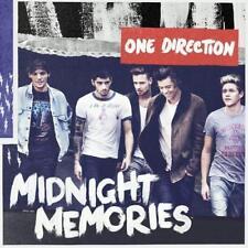 Midnight Memories One Direction (2013)