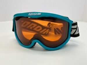 Gordini Sport Racing Ski Snowboard Motorcycle Cycling 4 Wheel Goggles #07