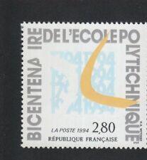 France Variété de couleur N° 2862 gomme sans charnière