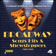 Broadway Songs Hits and Showstoppers 192757 CD