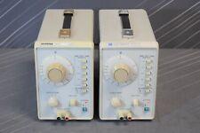 Instek Gw Gag 810 Audio Generator 10hz 1mhz Qty 2