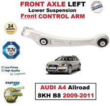 Eje Delantero Izqdo. Suspensión más Baja Brazo de Control para Audi A4 Allroad