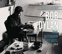 Bob Dylan - The Bootleg Series: Vol. 9: The Witmark Demos: 1962-1964 [CD]