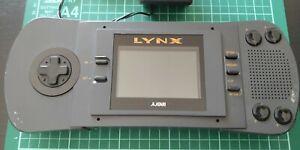 Consolle portatile Atari Lynx + 9 giochi
