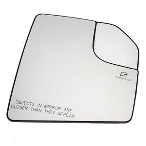 2015-2018 Ford F150 Right Passenger Side View Power Mirror OEM NEW FL3Z-17K707-C