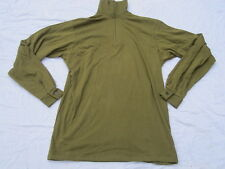 Oliver Shirt Long, Shirt Mans Field Extreme Cold Weather, Gr. 92cm, Small, #1