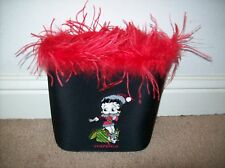 "J009 Betty Boop ""Surprise"" Handbag"