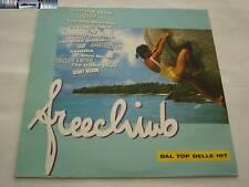 Freeclimb - Dal top delle hit -  LP 1987 - NUOVO
