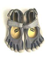 Vibram Fivefingers Mens Barefoot Running/Walking Shoe Sz 40 US 9.5/10 - D6