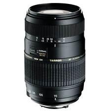 Obiettivo 70-300 mm per Canon EOS 1000D 600D 550D 7D 1200D 650D 700D 1100D