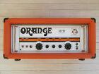 Orange AD50 Custom Shop Amp Head Tête D'ampli