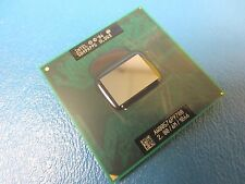Intel Core 2 Duo P9700 2.8GHz 6MB CPU 1066MHz*Socket P*SLGQS-Tested Working!!!!