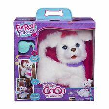 FurReal Friends Get Up & GoGo My Walkin' Pup Pet Interactive Plush A7274