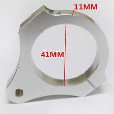 "1.6"" Universal CNC Steering Damper Clamp Bracket Adapter Motorcycle Accessories"
