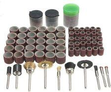 150Pcs Rotary Power Tool Accessory Set For Dremel Grinding Polishing Sanding New