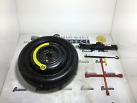 "2014 - 2019 NISSAN JUKE 16"" SPARE SPACE SAVER WHEEL + JACK KIT (K1)"