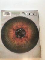 FLAUNT Magazine 9/2000 September Fall Fashion Issue BJORK Dancer in the Dark OOP