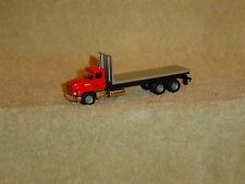 PROMOTEX  MACK HEAVY DUTY FLATBED TRUCK