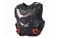 Phantom Mini Pierre Bouclier Motocross Enfants Armure Corporelle Armor Roost